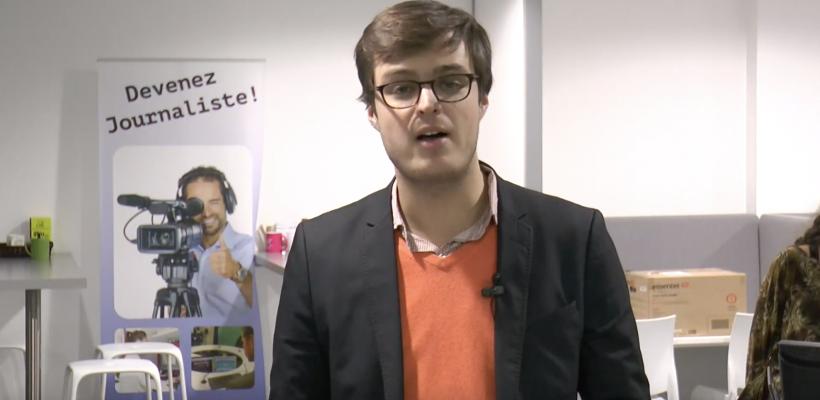 Web-documentaires réalisés par nos étudiants journalistes en 2ème année de mastère
